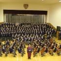 Queen's College 2006 – 2007