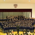 Queen's College 2007- 2008