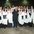 HK Catholic Diocesan Choir Photos