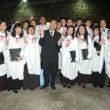 HK Catholic Diocesan Choir Photos