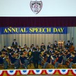 Queen's College Speech Day 2002