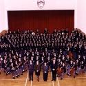 Queen's College 2001 – 2002