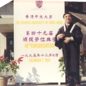 Bachelor of Arts