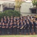 Queen's College before 2001