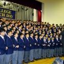Queen's College 2002 – 2003
