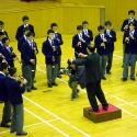 Queen's College 2003 – 2004
