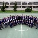 Queen's College 2004 – 2005