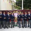 Queen's College 2007 – 2008