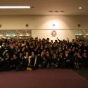 Queen's College - Recent Photo